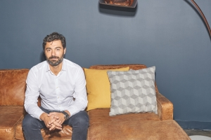 Made.com's Philippe Chainieux faces the future