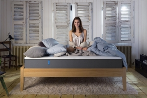 Emma Mattress gets into bed with DFS