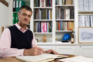 Neil Stevenson joins Decorex panel discussion