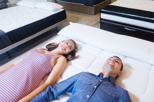 Creating the ideal bed store