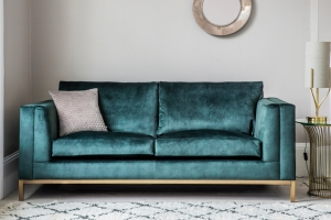 Uncompromising sofabeds from Gallery Direct
