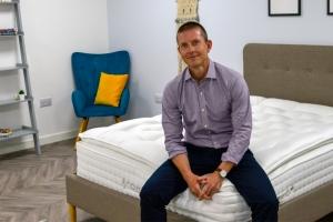 Mattress Online helps combat homelessness