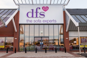 Investment supports growth across DFS' retail brands