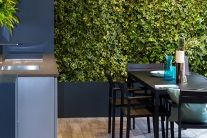 Heal's brings the outdoors in