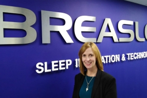 Breasley appoints marketing lead