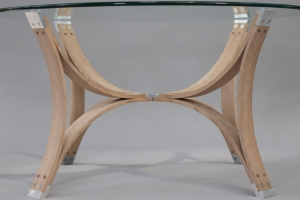 In Design: Array coffee table, Matt Hill