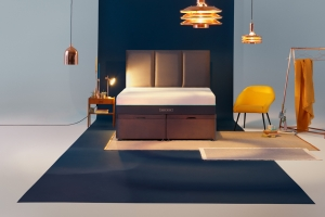 Breasley secures rolled mattress supply deal