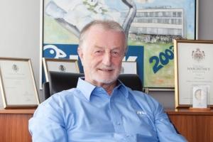 Jysk founder Lars Larsen passes away