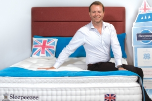Sleepeezee – a bed brand for tomorrow