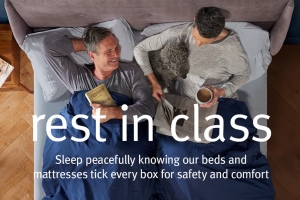 Silentnight launches new brand campaign