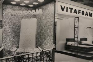 Vitafoam celebrates 70 years of business