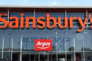 """Argos sales """"ahead of the market"""" as Sainsbury's integration continues"""