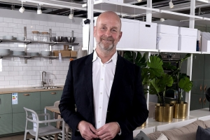 Online investment helps IKEA achieve growth