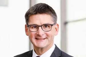 Koelnmesse names new COO