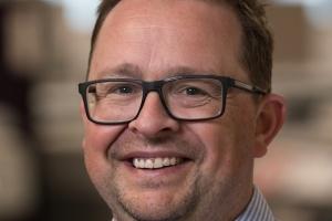 2020 vision: Steve Pickering, Sussex Beds