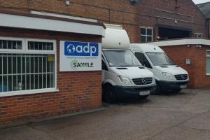 ADP – the trade's multi-service provider
