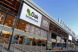 Oak Furnitureland acquired in pre-pack deal