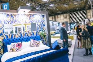 New safety measures for January Furniture Show