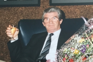 Founding Long Eaton Guild member passes away