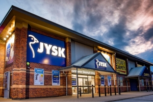 JYSK commits to using solely sustainable wood