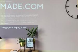 Made.com brings pop-up apartment to Leeds