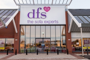 DFS joins British trade association