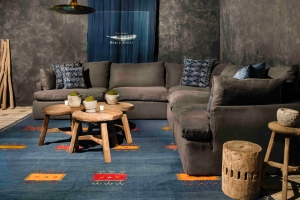Timothy Oulton Noble Souls showroom coming to Chelsea