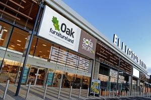 Oak Furnitureland appoints new CFO