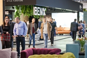 Polish furniture exhibition postponed to May 2021
