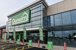 Dunelm proves resilience in Q2