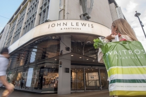 John Lewis suspends Click & Collect services to discourage non-essential travel