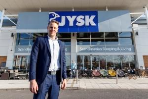 JYSK reveals new UK store locations
