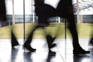 Ipsos predicts rapid bounceback in store footfall