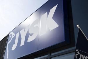 JYSK embraces paper packaging for bedding