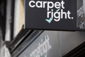 Carpetright trials shop-in-shop ecommerce offer