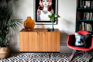 Nathan Furniture gets style-savvy