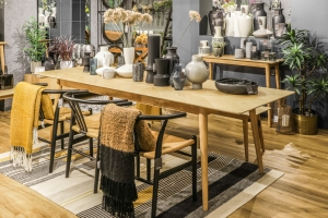 Gallery invites trade to visit renovated showrooms