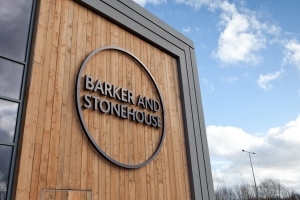 Barker and Stonehouseleads sustainable retail charge