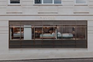 Savoir opens flagship showroom in Mayfair