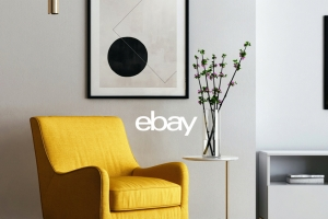 eBay joins online show as headline sponsor