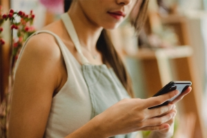 Shopping app helps independent retailers connect with consumers