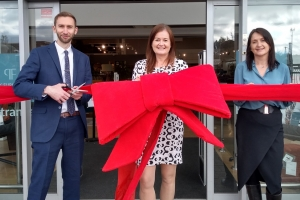 Park Furnishers opens on Bristol retail park