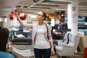 Major purchase activity benefits from consumer confidence fillip
