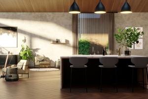 The latest advances in CGI furniture marketing