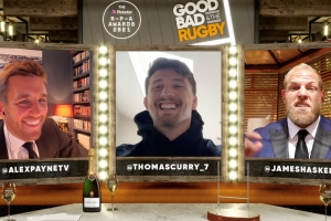 Mammoth sponsors rugby player of the year award