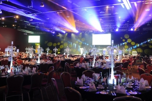 Bed awards organiser call for entrants