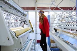 Bensonslaunches recruitment drive at Huntingdon factory