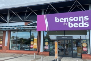 Bensons accelerates transformation as sales recover