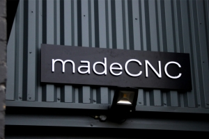 How madeCNC remains at the cutting edge