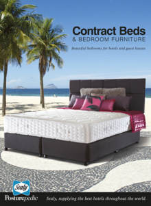 Contract Beds & Bedroom Furniture